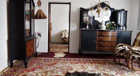 Na predaj rodinný dom 5+1, 4.291 m2, Beluša, okr. Púchov