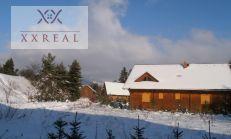 Vysoké Tatry - stavebný pozemok v nádhernej lokalite  na rodinný dom, chalupu