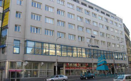 Office premises to rent, Sturova street