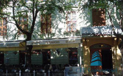 Office premises to rent, Hviezdoslavovo square