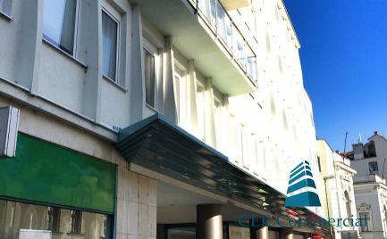 Office premises to rent, Panenska street