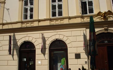 Kancelársky priestor na prenájom, Panská ul.
