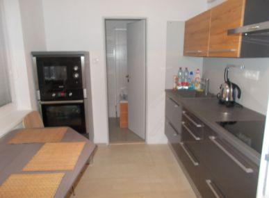 MAXFIN REAL - ponúka na prenájom 4-izbový byt s garážou i záhradou,Nitra