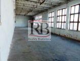 Výrobno-skladový priestor na prenájom, Technická, Bratislava II