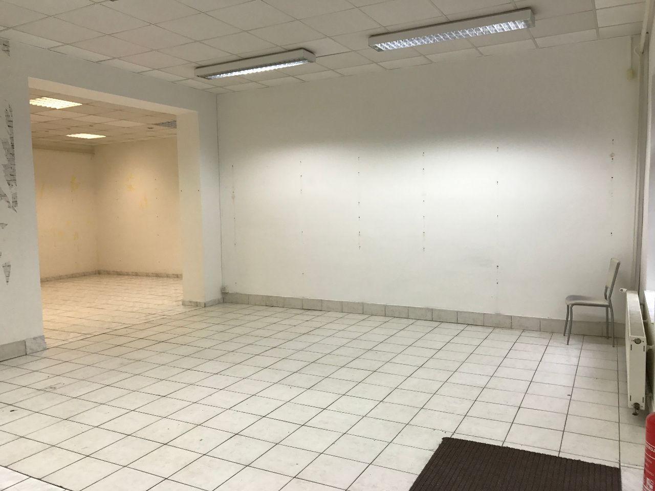 c7b842f9e9835 Obchodný priestor Topoľčany centrum / PRENÁJOM