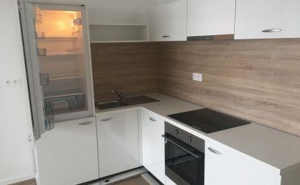 1i.byt v novostavbe z loggiou na Miletičovej ul v BA.II.