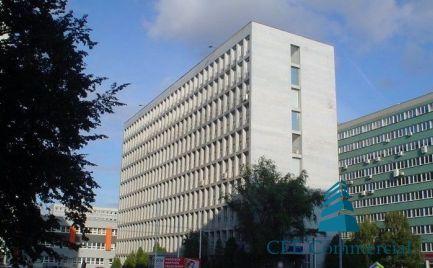 Prenájom kancelárskych priestorov, Miletičova ulica