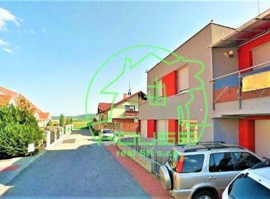 PREDAJ: luxusná novostavba 7-izbová moderná vila Bratislava IV - DNV