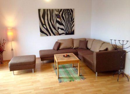 StarBrokers - 1izb priestranný byt  v Petržalke v novostavbe s možnosťou prerobiť na 2izb