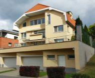 Predaj, luxusná rodinná vila, Bratislava - Staré mesto
