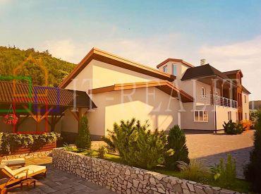 Rodnný dom | na predaj