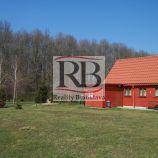 4-izbový rodinný dom na predaj, Strážnice, Česká republika