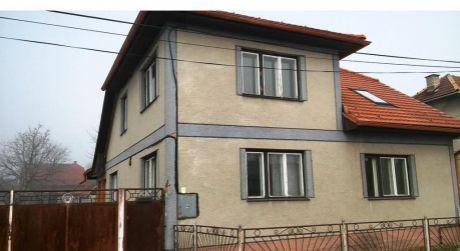 Predaj rodinného domu v Sielnici, znížená cena