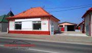 Prenajmeme obchodné priestory v najlepšej lokalite v Galante