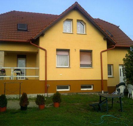 StarBrokers - 5 izb.,dvojpodlažný, nízkoenergetický dom, Dunakiliti, Maďarsko
