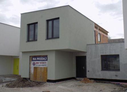 StarBrokers - EXKLUZÍVNE na predaj novostavba 5-izb. rodinného domu s garážou na Čiernej Vode
