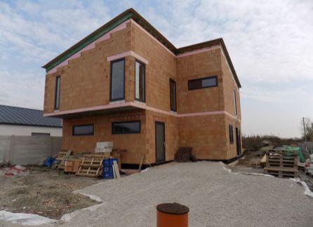 StarBrokers - EXKLUZÍVNE na predaj novostavba 6-izb. nízkoenergetického rodinného domu