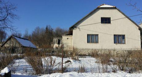 Predaj rodinného domu - Stará Huta