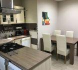 4 izbový dvojgeneračný  byt Topoľčany