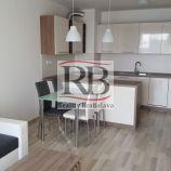 2-izbový byt na prenájom, Slnečnice - novostavba, Béžová, Bratislava V