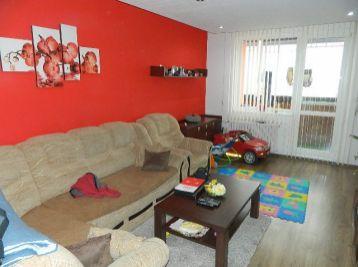 EXKLUZÍVNE! Predáme 3-izb. byt na Cukrovarskej ulici v Seredi