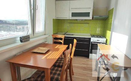 Voľné od 1.9.2019...3 izbový byt Šrobárova Prešov
