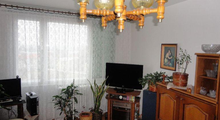 3 izbový byt Bánovce nad Bebravou