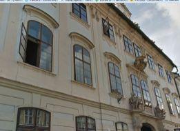 Predaj, luxusný 5 izbový mezonet v historickom centre,  Bratislava