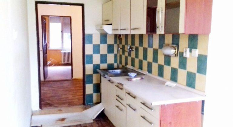 Na predaj 3 izbový byt na Severe /čiastočná rekonštrukcia