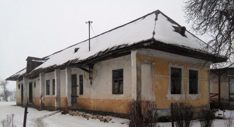Predaj Rodinné domy Zemplín