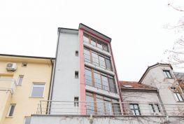 PREDAJ, Budova s bytovými jednotkami, Kukučínová, BA III - Nové mesto