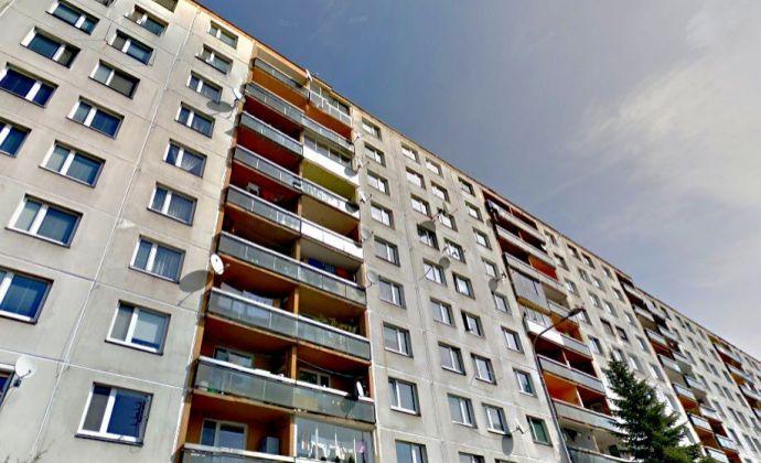 Jednoizbový byt, Fončorda, Banská Bystrica