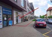 VISTA real - prenájom obchodného priestoru 40m2 - Panorama Centrum Pezinok
