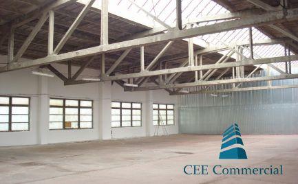 Skladový priestor na prenájom, Pestovateľská ul. 1161 m2
