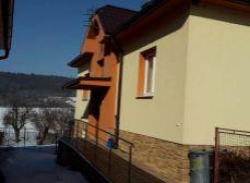 Tehlový rodinný dom po rekonštrukcii Martin-obec Podhradie, exkluzívne u nás