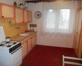 2 izbový byt DCA - Moyzesova