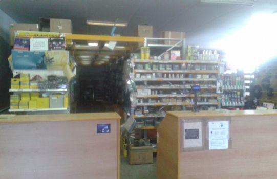 PRENÁJOM: Obchodný priestor 1110 m2, Nové Mesto, BA III.