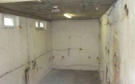 Nebytový priestor v Podbrezovej-Štiavnička (108 m2)