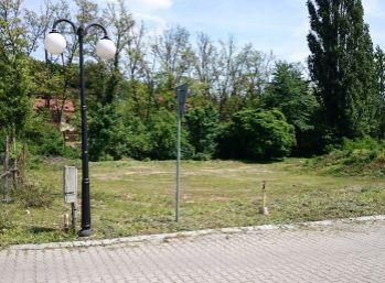 Stavebný pozemok, 1488 m2,  87,Eur/m2 - Banka pri Piešťanoch