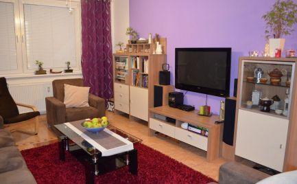 Skvelý, kompletne zrekonštruovaný 4 izbový byt v Nitre - Exkluzívne u nás