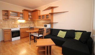 # 2i byt # nepriechodné izby # 2 loggie # zariadenie v cene bytu  #  výborné dopravné napojenie