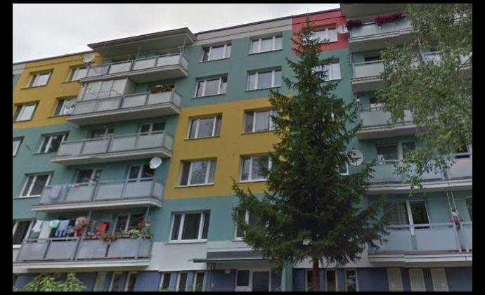 Jednoizbový byt, Stará Sásová, Banská Bystrica