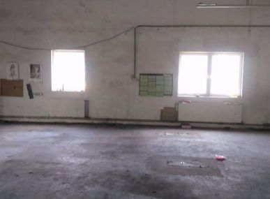 MAXFIN REAL - Skladový priestor v Krškanoch