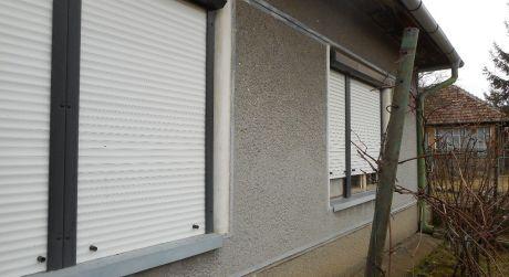 Rodinný dom na predaj v obci Semerovo.