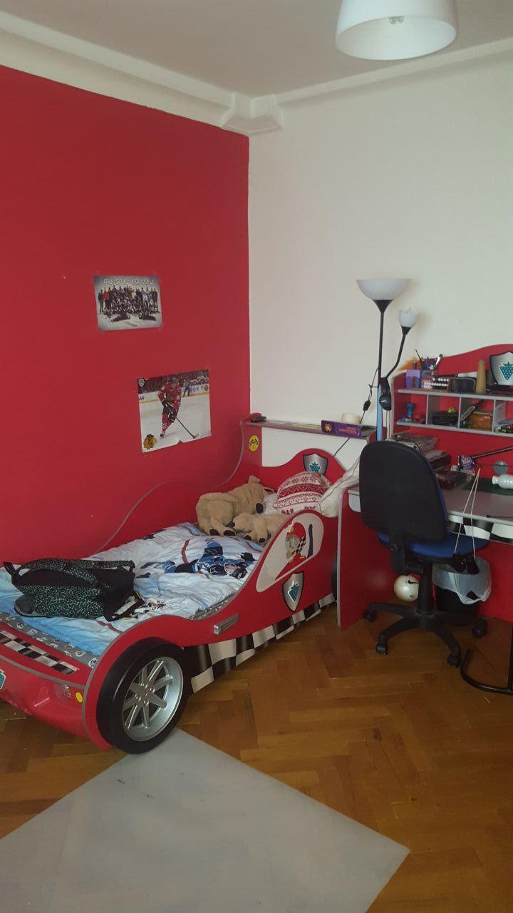 RK ARETÉ REAL - pekný, príjemný a priestranný 3.izbový byt vo vyhľadávanej lokalite Ružinova, Mesačná