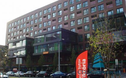 Kancelária na prenájom, 28 m2, Košická ulica