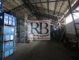 Skladové priestory na prenájom 400 - 2200 m2, Gajary, Malacky