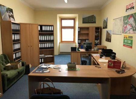 Kancelárie Topoľčany centrum