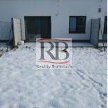 3-izbový rodinný dom na predaj, Slávičia, Senec