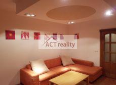 ACT Reality - Prenájom troj izb. bytu KOMPLETKA, Prievidza
